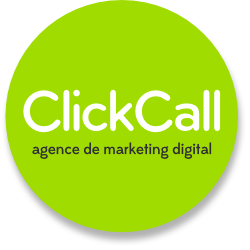 ClickCall - Agence de marketing digital
